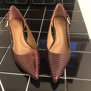Circa Joan & David shoes